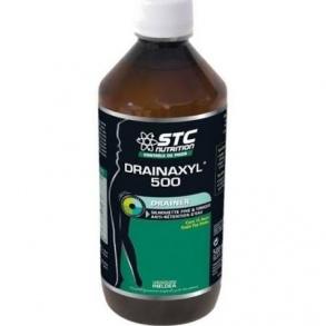 stc nutrition drainaxyl 500 fr rouges sol bu 500 ml