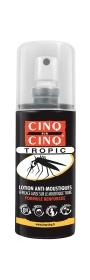 Cinq sur Cinq Tropic Lotion anti moustiques zones à risques - 100 ml