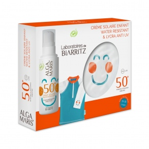 Duo Pack 2-4 ans - 50 ml