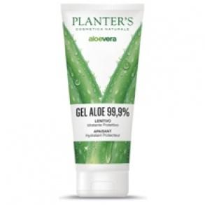 Aloe Vera Gel titré pur - 200 ml