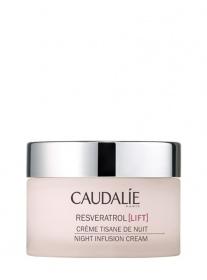 Resvératol Lift Crème tisane de nuit - 50 ml