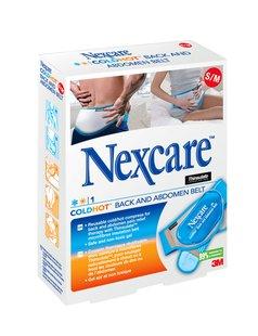 Coussin thermique avec ceinture Nexcare