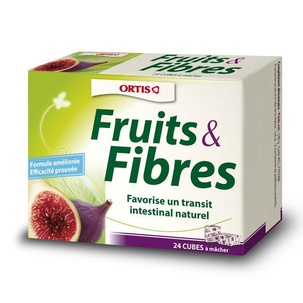 Ortis - Fruits et Fibres