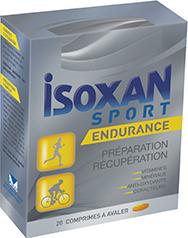 Isoxan endurance