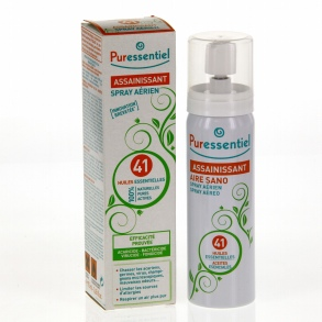PURESSENTIEL ASSAINISSANT 41HE SPRAY 75ML