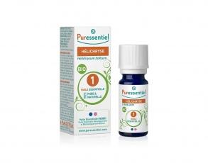 Huile essentielle bio Hélichryse - 5 ml