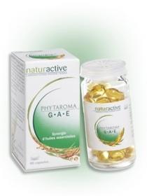 Phytaroma G.A.E. Capsules - 45 capsules